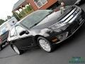 Ford Fusion Hybrid Tuxedo Black Metallic photo #29