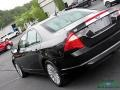 Ford Fusion Hybrid Tuxedo Black Metallic photo #31