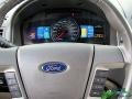 Ford Fusion Hybrid Light Ice Blue Metallic photo #17