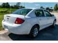 Chevrolet Cobalt LS Sedan Summit White photo #4