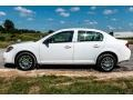 Chevrolet Cobalt LS Sedan Summit White photo #7
