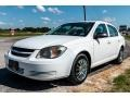 Chevrolet Cobalt LS Sedan Summit White photo #8
