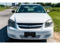 Chevrolet Cobalt LS Sedan Summit White photo #9
