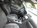 Ford Explorer Sport 4WD Shadow Black photo #12