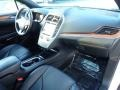 Lincoln MKC Reserve AWD White Platinum photo #11