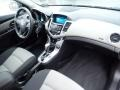 Chevrolet Cruze Limited LS Silver Ice Metallic photo #16