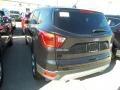 Ford Escape Titanium 4WD Agate Black photo #2