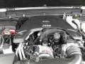Jeep Wrangler Sport 4x4 Billet Silver Metallic photo #26