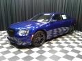 Chrysler 300 S Ocean Blue Metallic photo #2