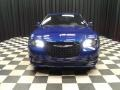 Chrysler 300 S Ocean Blue Metallic photo #3