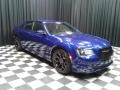 Chrysler 300 S Ocean Blue Metallic photo #4