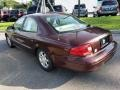 Mercury Sable LS Premium Sedan Toreador Red Metallic photo #2