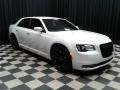 Chrysler 300 S Bright White photo #4
