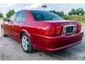 Lincoln LS V8 Autumn Red Metallic photo #6