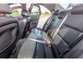 Lincoln LS V8 Autumn Red Metallic photo #24