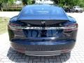 Tesla Model S P85 Performance Blue Metallic photo #7