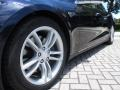 Tesla Model S P85 Performance Blue Metallic photo #27