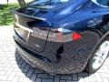 Tesla Model S P85 Performance Blue Metallic photo #55