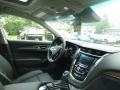 Cadillac CTS Luxury AWD Radiant Silver Metallic photo #11