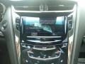 Cadillac CTS Luxury AWD Radiant Silver Metallic photo #16