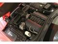 Chevrolet Corvette Coupe Torch Red photo #17