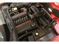 Chevrolet Corvette Coupe Torch Red photo #18