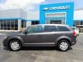 Dodge Journey American Value Package Granite Crystal Metallic photo #3