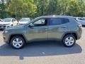 Jeep Compass Latitude 4x4 Olive Green Pearl photo #3