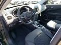 Jeep Compass Latitude 4x4 Olive Green Pearl photo #7