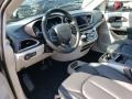 Chrysler Pacifica Touring L Granite Crystal Metallic photo #7