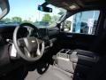 Chevrolet Silverado 2500HD Custom Crew Cab 4x4 Summit White photo #7