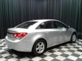Chevrolet Cruze Limited LT Silver Ice Metallic photo #6