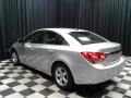 Chevrolet Cruze Limited LT Silver Ice Metallic photo #8