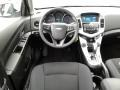 Chevrolet Cruze Limited LT Silver Ice Metallic photo #25