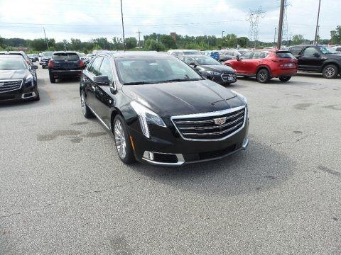 Black Raven 2019 Cadillac XTS Luxury AWD