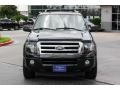 Ford Expedition Limited Tuxedo Black photo #2