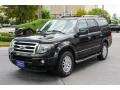Ford Expedition Limited Tuxedo Black photo #3
