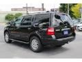Ford Expedition Limited Tuxedo Black photo #5