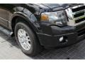 Ford Expedition Limited Tuxedo Black photo #11