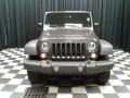 Jeep Wrangler Sport Granite Crystal Metallic photo #3