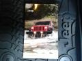 Jeep Wrangler Sport Granite Crystal Metallic photo #28
