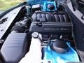 Dodge Charger R/T Scat Pack B5 Blue Pearl photo #35