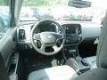 Chevrolet Colorado WT Crew Cab 4x4 Black photo #11