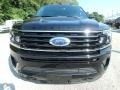 Ford Expedition Limited Max 4x4 Agate Black Metallic photo #8