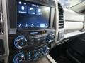 Ford F350 Super Duty Lariat Crew Cab 4x4 Ingot Silver photo #29
