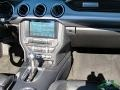 Ford Mustang EcoBoost Convertible Kona Blue photo #17