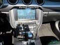Ford Mustang EcoBoost Convertible Kona Blue photo #18