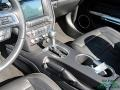 Ford Mustang EcoBoost Convertible Kona Blue photo #26