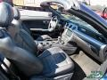 Ford Mustang EcoBoost Convertible Kona Blue photo #30