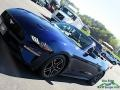 Ford Mustang EcoBoost Convertible Kona Blue photo #31
